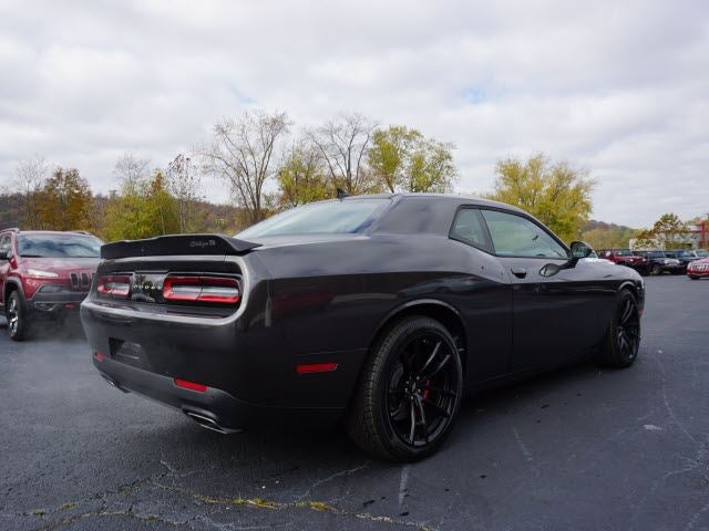 2018 dodge challenger r t 392 ripley wv charleston for Department of motor vehicles charleston west virginia