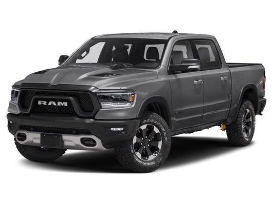 Dodge ram 1500 limited 2020