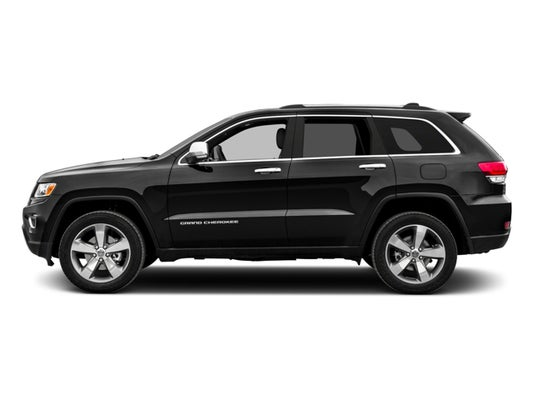 2016 Jeep Grand Cherokee Limited Ripley