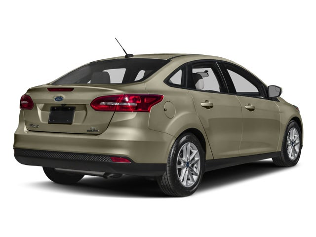 2017 Ford Focus Sel In Ripley Wv I 77 Chrysler Jeep Dodge Ram
