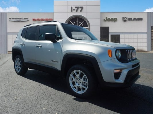 2019 Jeep Renegade Sport Ripley Wv Charleston Parkersburg