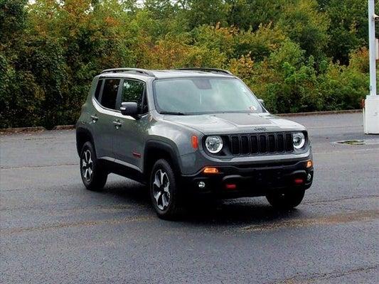 2020 jeep renegade trailhawk ripley wv charleston parkersburg pomeroy west virginia zacnjbc19lpl78543 2020 jeep renegade trailhawk